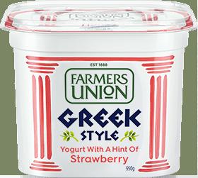 yogurt-strawberry